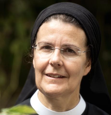 Priorin Irene Gassmann
